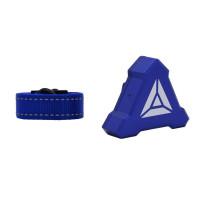 Электронный ошейник для дрессировки собак Dog Training Collar T188 (АКБ + водонепроницаемый) - 2