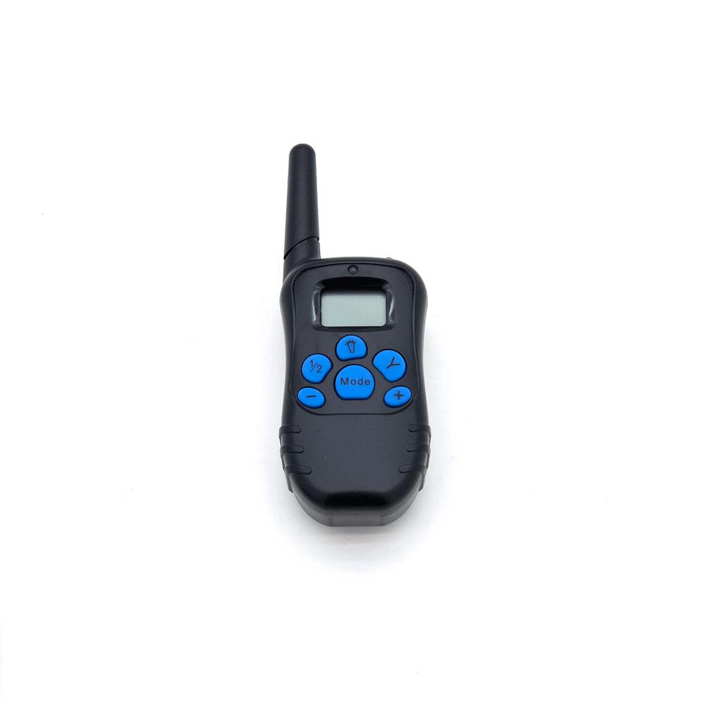 Электронный ошейник для дрессировки собак IT81N (до 70 см) - 2
